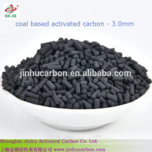 activated carbon formaldehyde clear spray ingredients