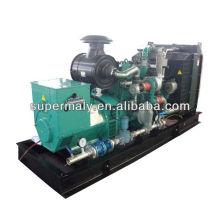 Сертифицированный CE дизельный генераторный агрегат Deutz