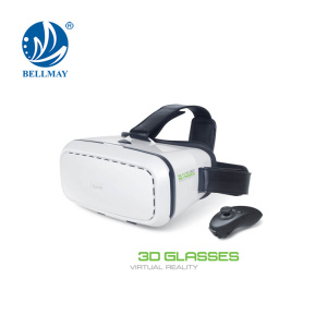 VR 3D Glasses Set Support FPV Transmission en temps réel Drone