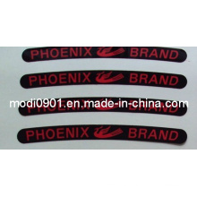 Tyre Heat Transfer Sticker (KS-TS2589D)