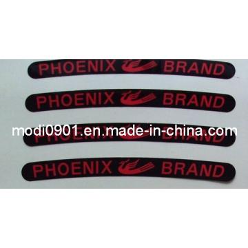 Autocollant de transfert de chaleur au pneu (KS-TS2589D)