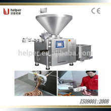 sausage filling machine