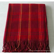 Бамбук одеяло, бамбуковое волокно бросить (BT-10093)