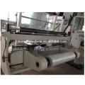 CE approved plastic film folding machine for all kinds of film model DZ1400