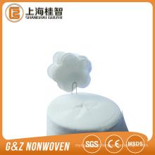 pano não tecido removedor de maquiagem toalhetes higiene pessoal de alta qualidade