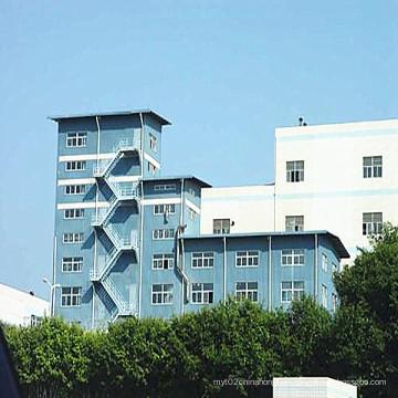 Architecture Design & Construction Steel Structure Building