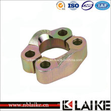 Carbon Steel Forged Flange Clamping