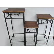 Factory Iron Furniture for Sale