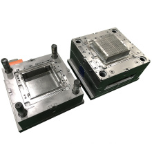 china manufacturer custom rubber injection mould maker silicone injection molding service