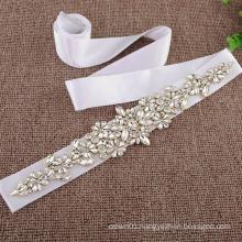 Wedding Dresses  bridal wear traditional belt and sash decoration RH1041
