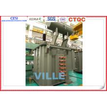 Cuchara De Alta Potencia Horno Eléctrico Transformador De La Industria Del Acero
