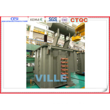 Ladle High Power Electric Furnace Transformer Steel Industry