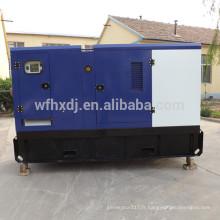 10-1000KW générateur diesel iso9001 ce