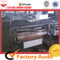 Trapezoidal Roof Sheet Forming Machine