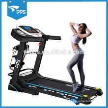 2015 new promotion motorized treadmill.