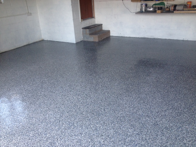 Office Solvent-free Colored Sand Finish