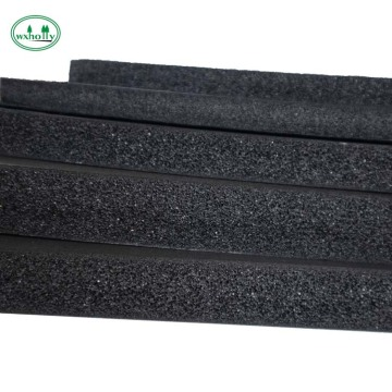 factory wholesale high quality colorful rubber foam boards