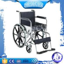 BDWC101 Folding Lightweight Wheelchair Manufacturer