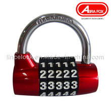 Комбинация Padlock / Lock / Оборудование