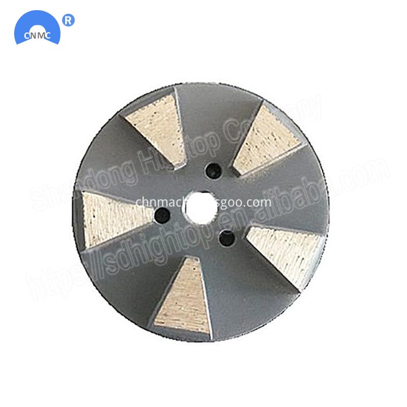 Floor Grinding Disc