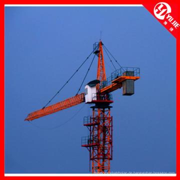 Hochwertiger mobiler Turmdrehkran in Dubai