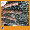 good heat insulation foil shading net used fencing for sale
