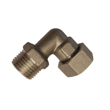 Custom Made Joint Brass Stainless Steel Mould Fitting Investment Casting Parts For Agricultural Machinery