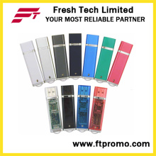 Promotional Fashion Lighter USB Flash Drive with Your Logo (D102)