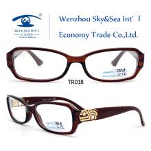 High Quality Tr90 Italian Eyeglasses (TR018)