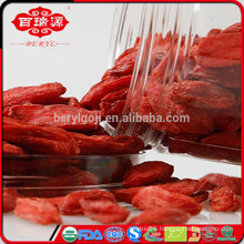 2015's new crop gojiberry from China
