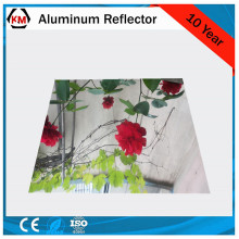aluminum specular reflector sheet for lighting