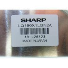 Sharp Tft Laptop Lcd Panel Lq150x1lgn2a , 1024x768 And 15 Inch