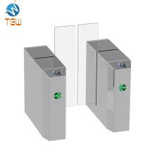 Automatic Sliding Door Tripod Turnstile Barrier Gate Remote Control
