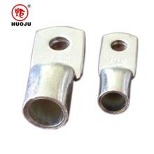 Heavy Duty Cobre Cable lug (tubular, tipo engarzado)