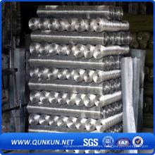 De Buena Calidad Malla De Alambre De Aleación De Aluminio