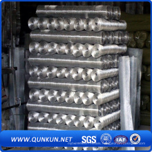Good Quality Aluminum Alloy Wire Mesh