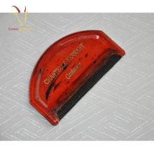 Chandail de soins en cachemire en plastique Bruth Pilling Comb Foundation