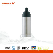 2015 fabricante de balão de vácuo de aço inoxidável isolado