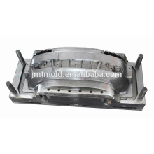 Sophisticated Technology Customized Plastic For Sale Gear Auto Bunper Mould