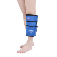 Professional Cooling Therapy Leg Reusable Gel Ice Packs
