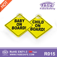 Infant Safety Baby on Board