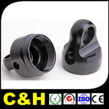 Custom Made Plastic Turning Parts Nylon CNC Machining
