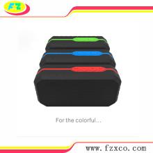 Orador impermeável de Bluetooth do Subwoofer do preço de fábrica Bluetooth