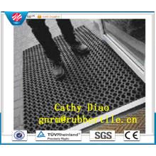 Tapis de cuisine anti-dérapant, tapis de caoutchouc anti-dérapant, tapis de cuisine en caoutchouc anti-fatigue tapis de drainage