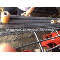 Varilla plomo tornillo de rosca trapezoidal Acme