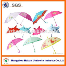 Automatic Animal Kid Umbrella