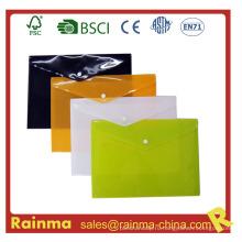 Сумка для документов формата A4 с держателем конверта
