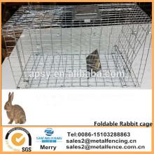 31.75'x12.75'x12 'Animal Trap pliable raton laveur lapin marmotte cage à souris