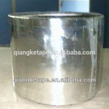 Jining Qiangke papel de aluminio Butyl Tape utilizando para la esquina de la casa