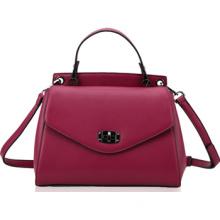 Ladies Leather Shoulder Bag Satchel Bag